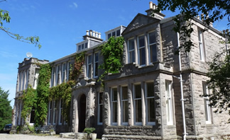 Ardgye House Bed And Breakfast Hotel Guest House Elgin Moray